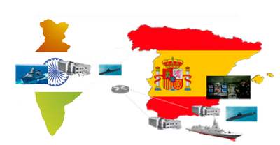 Sovereignty in national defense: The Netherlands and Spain collaboration